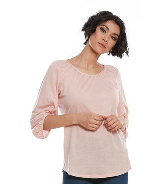 Luc Fontaine Eureka Top - Pink