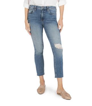 KUT Jeans Rachael Mom Jeans