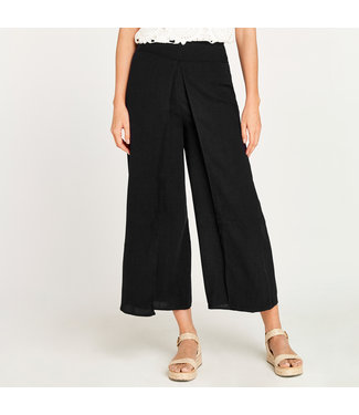 Apricot Look Pants - Black