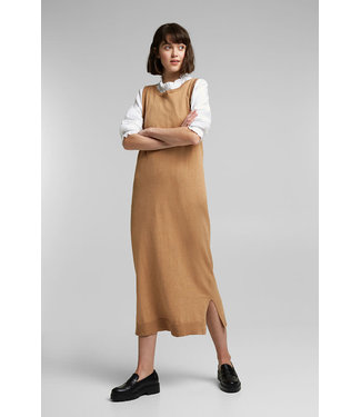 Esprit 2 in 1 Hooded Knit Dress