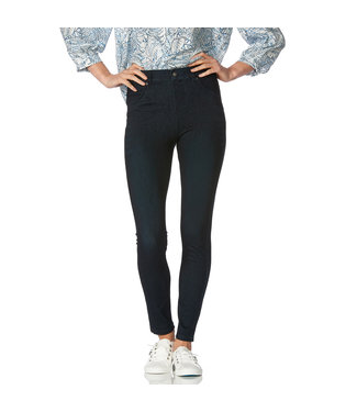 Hue Ultra Soft Denim Leggings - Black