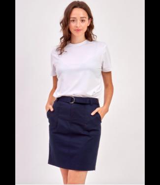 Point Zero Skirt - 4 Pocket Stretch Twill