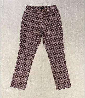 Zilch Mosaic Pants