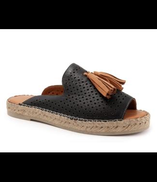 Bueno NAVAR Sandals - Black
