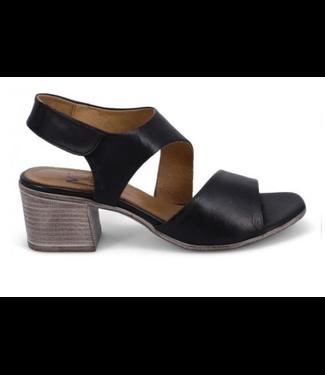 Miz Mooz SONIA Sandals - Black