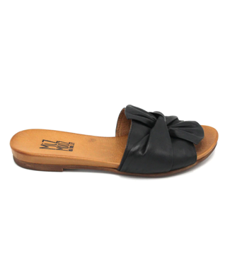 Miz Mooz ANGELINA Sandals - Black
