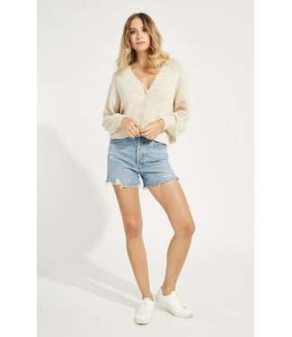 Gentle Fawn Melody Cardigan - Cream