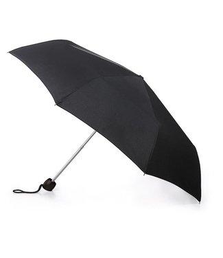 Fulton Superslim Umbrella - Black