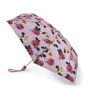 Fulton Tiny Umbrella - Tapestry Floral