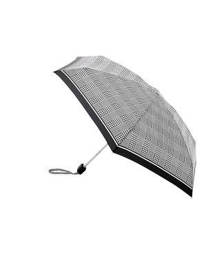 Fulton Tiny Umbrella - Houndstooth