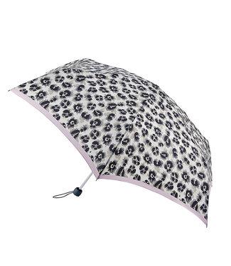 Fulton Superslim Umbrella - Leopard