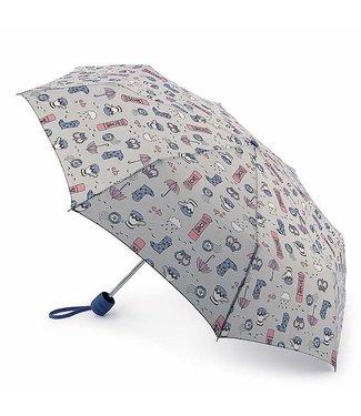 Fulton Umbrella - London Day Out