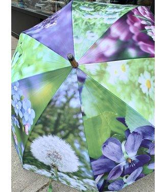 Umbrella - Full Size - Blooms