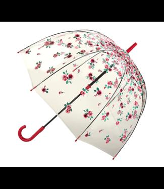 Fulton Umbrella - Birdcage - Roses