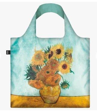 Loqi Van Gogh - Sunflowers