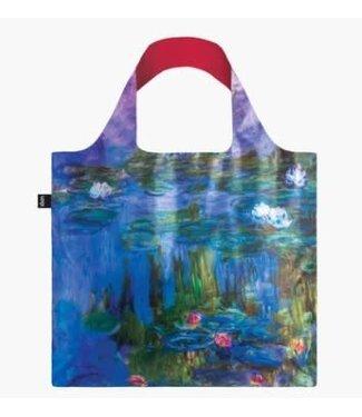 Loqi Monet - Water Lilies