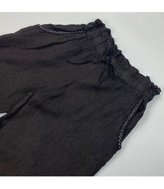 Angela Mara Angela Mara 3/4 Pants - 20396AM **