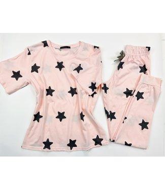 Sensis PJ Set - Stars
