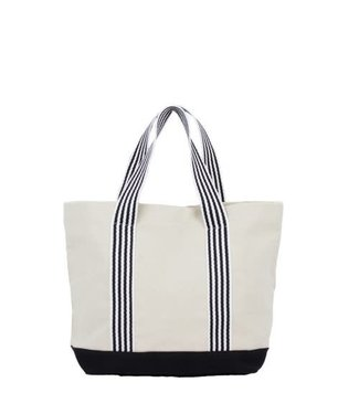 Tote Small with Black Handle