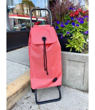 Rolser Shopping Cart -  Coral