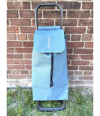 Rolser Small Shopping Cart - Teal