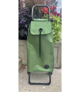 Rolser Shopping Cart -  Olive