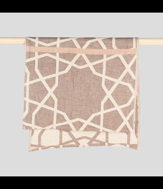 Pokoloko Turkish Hand Towel - Mosaic - Shiraz