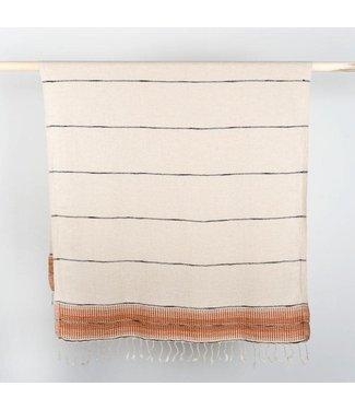 Pokoloko Turkish Towel - Element - Tuscan
