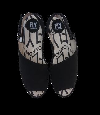 Fly London Fly London Sandals - Black - size 40