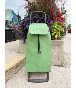 Rolser Small Shopping Cart - Jade