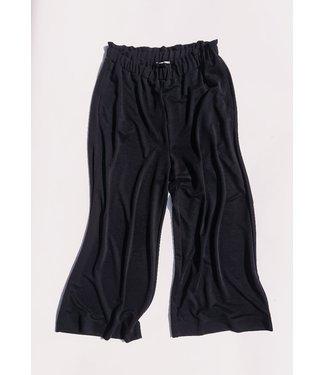 Esprit Culotte Cotton/Modal - Black