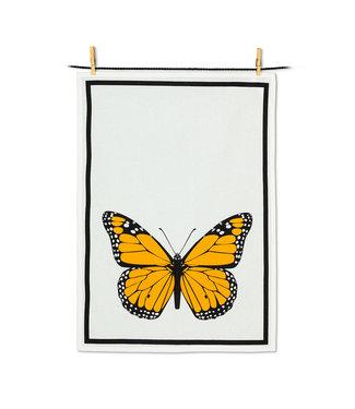 Abbott Monarch Tea Towel