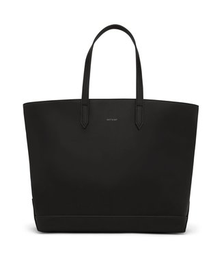 Matt & Nat SCHLEPP Tote Bag - Black