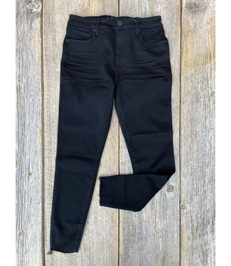 KUT Jeans Donna High Rise Ankle Skinny