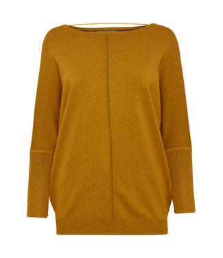 B. Young Batwing Sweater - Java Melange