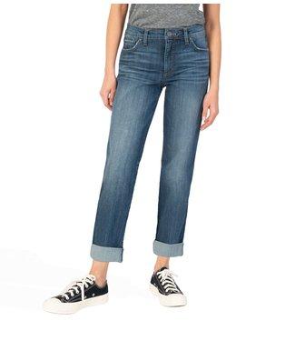 KUT Jeans Catherine High Rise Boyfriend