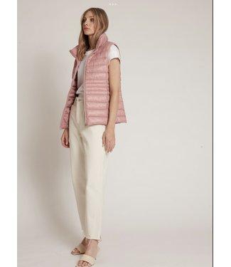 Point Zero Ultralight Puffer Vest - Pink