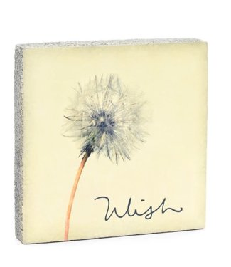 Cedar Mountain Art Block - Wish
