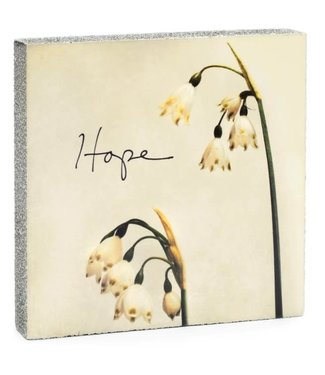 Cedar Mountain Art Block - Hope