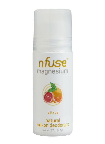 NFuse LLC Citrus NFuse Deodorant