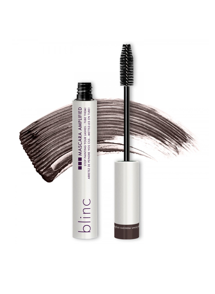 Blinc Brown Amplified Mascara