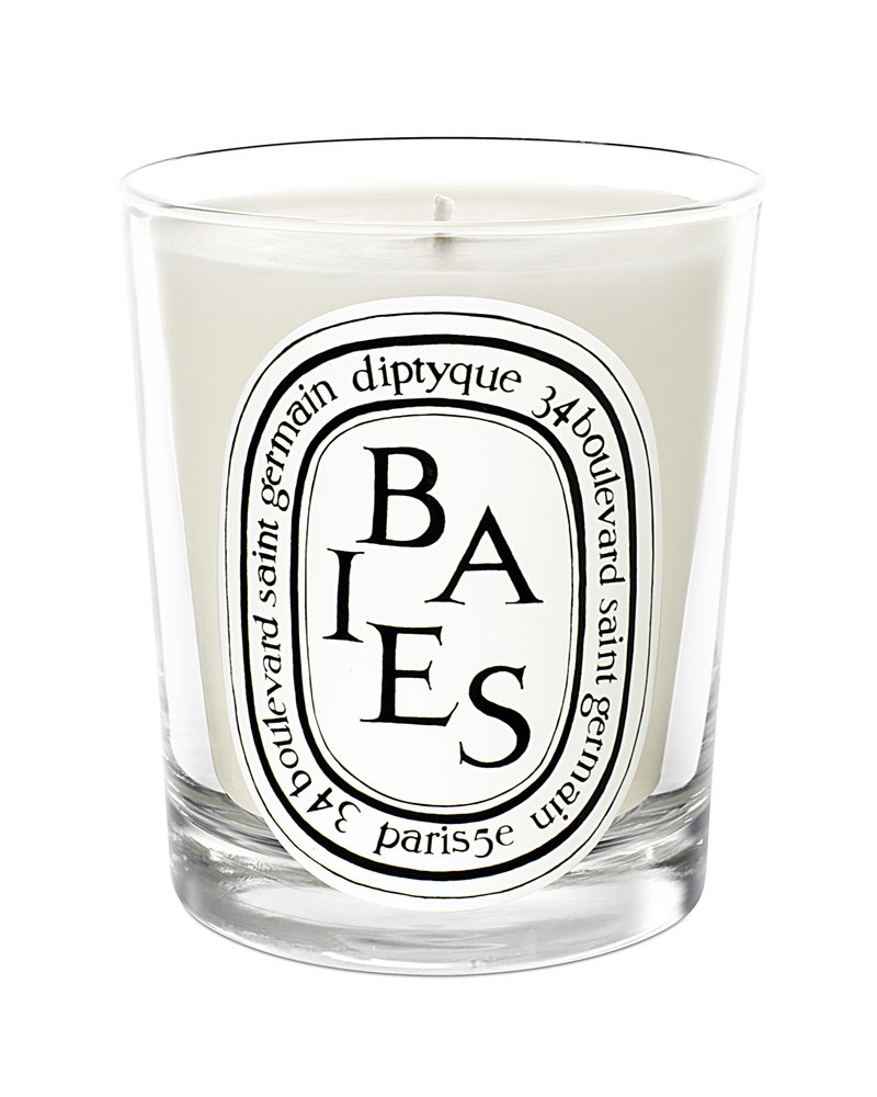 Diptyque Baies Blackcurrant Candle