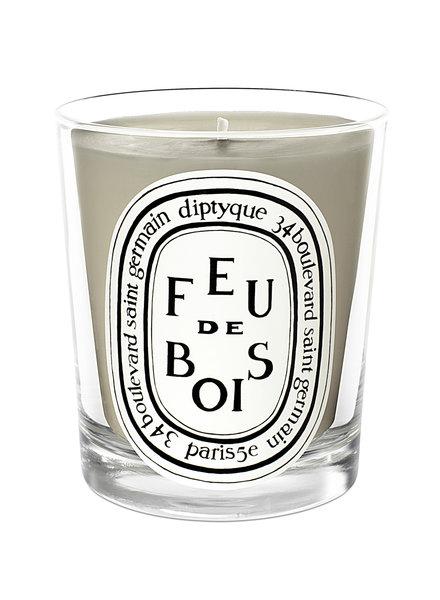 Diptyque Feu de Bois Diptyque Candle