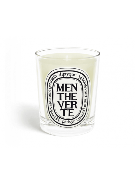 Diptyque Menthe Verte Candle