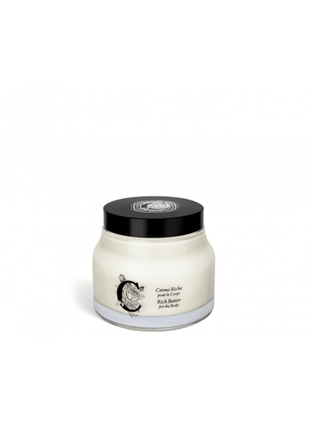 Diptyque Creme Riche/Rich Butter for the Body