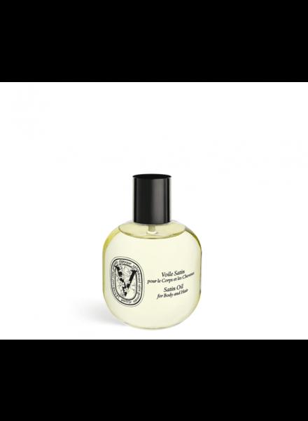 Diptyque Satin Hair & Body Oil