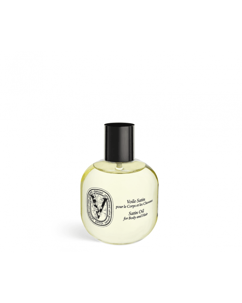 Diptyque Satin Hair & Body Oil