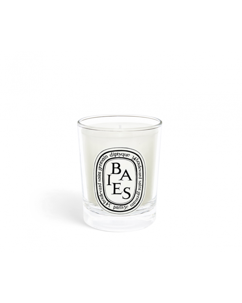 Diptyque Mini Baies Candle