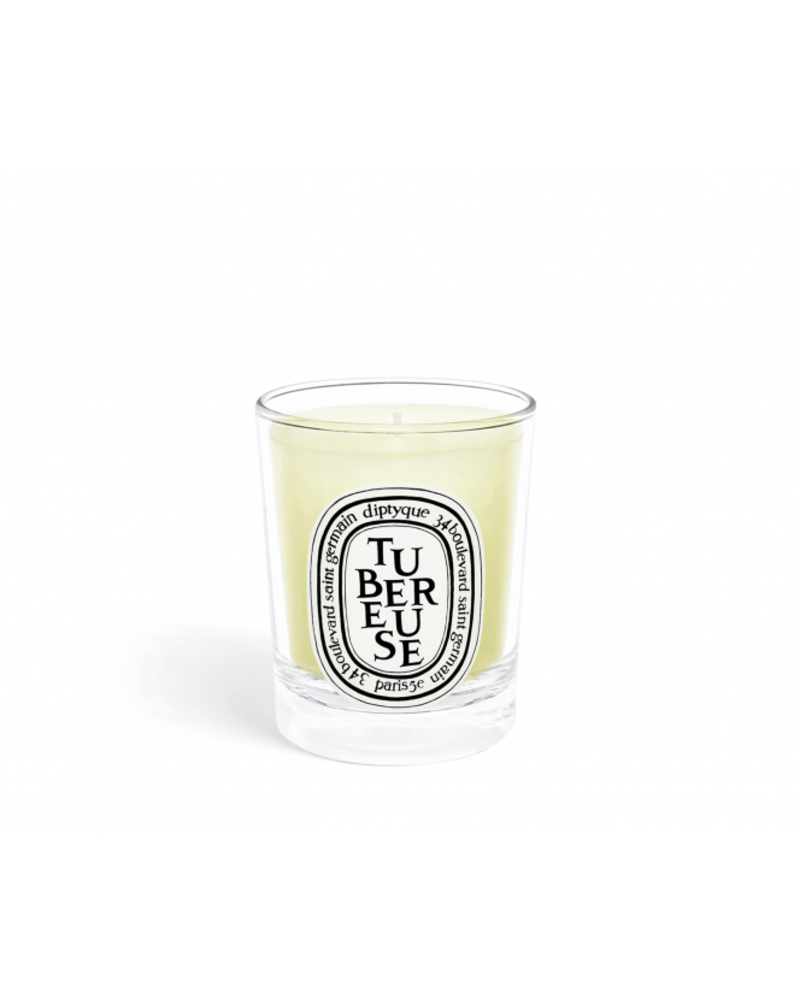 Diptyque Mini Tubereuse Candle