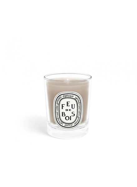 Diptyque Mini Feu de Bois Candle